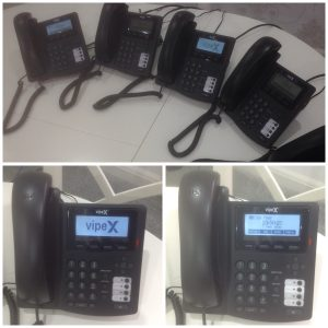 ex BT Colchester telephone engineer install VOIP telephones