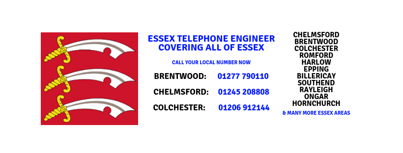 London and South East ex BT engineers