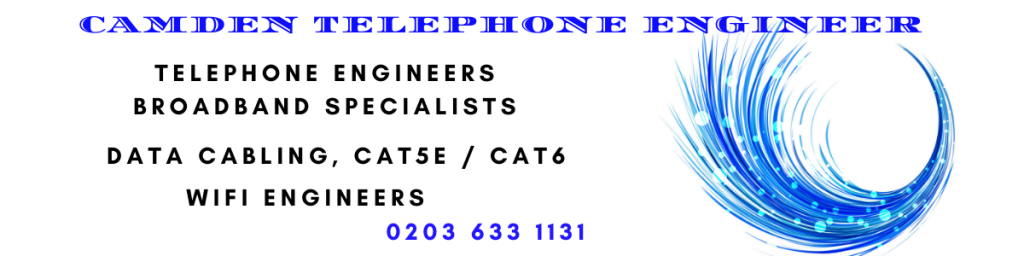 London and south east telephone engineers
